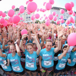Frauenlauf-SLS-Start
