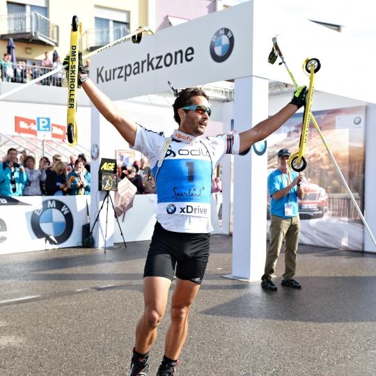 City-Biathlon
